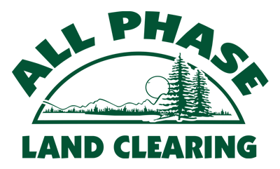 All Phase Land Clearing - Tree Service - Logging